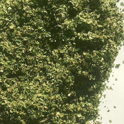 parsley dried leaves