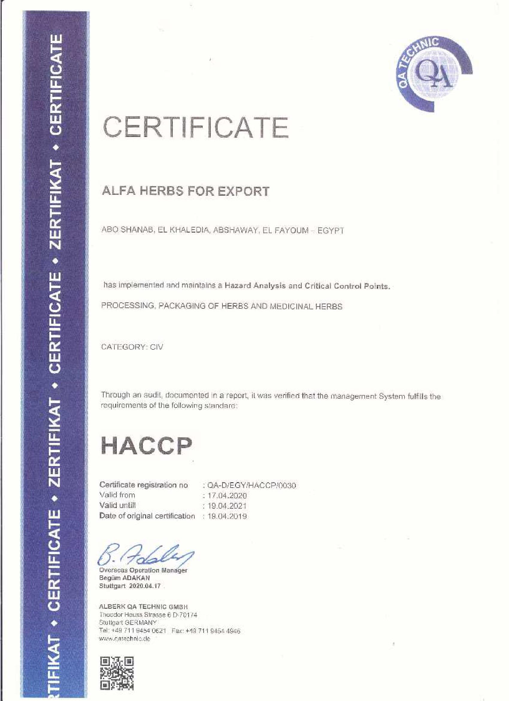 alfa haccp-1