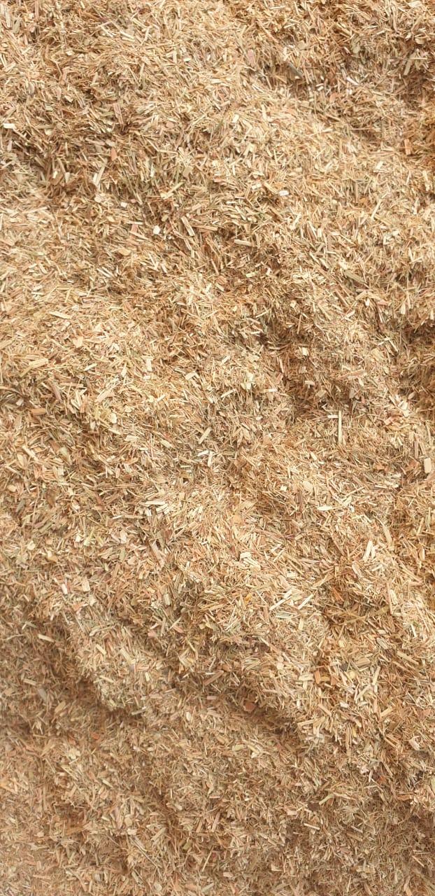 lemon grass powder