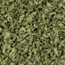 celery dried leaf